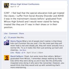 FB Confessions 2